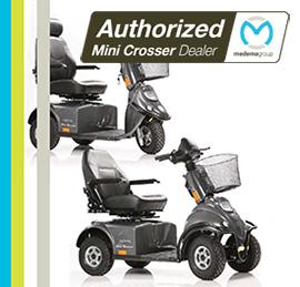 Mini Crosser sähkömopot nyt meiltä!