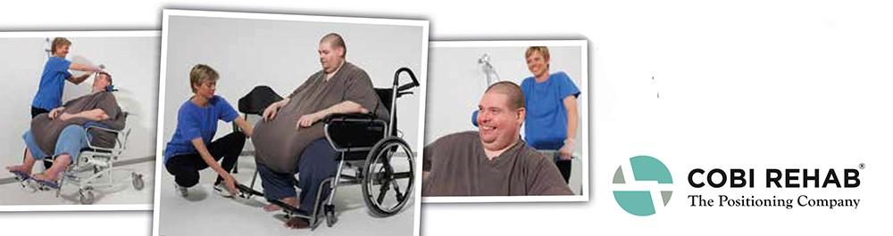 Cobi rehab camp mobility
