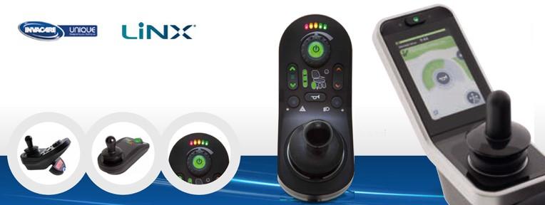LiNX-ohjaimet